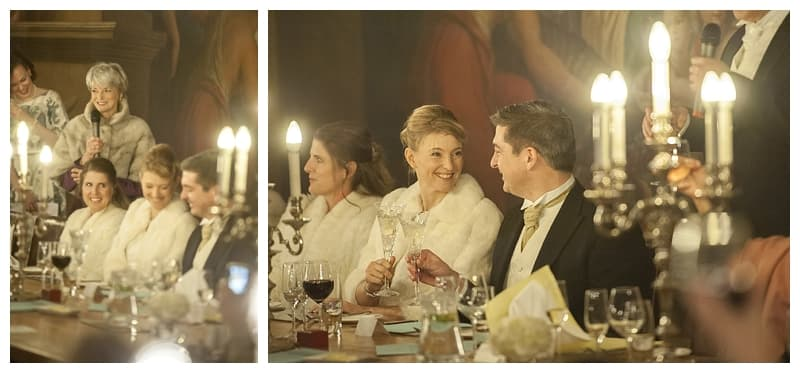 Royal Naval College Greenwich Wedding, Steve & Lisa, London Winter Wedding - Benjamin Wetherall Photography ©0044