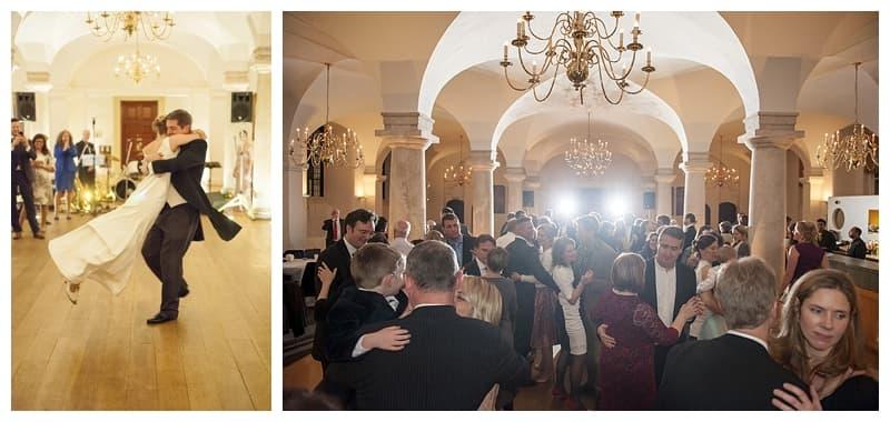 Royal Naval College Greenwich Wedding, Steve & Lisa, London Winter Wedding - Benjamin Wetherall Photography ©0056