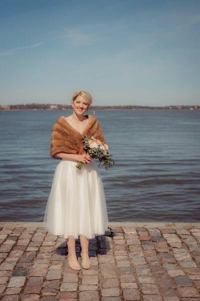 Helsinki Bride
