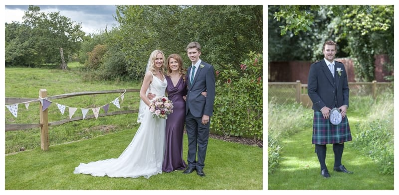 Kelly & Craig, Millbridge Court, Frensham, Farnham Wedding | Benjamin Wetherall Photography ©0001