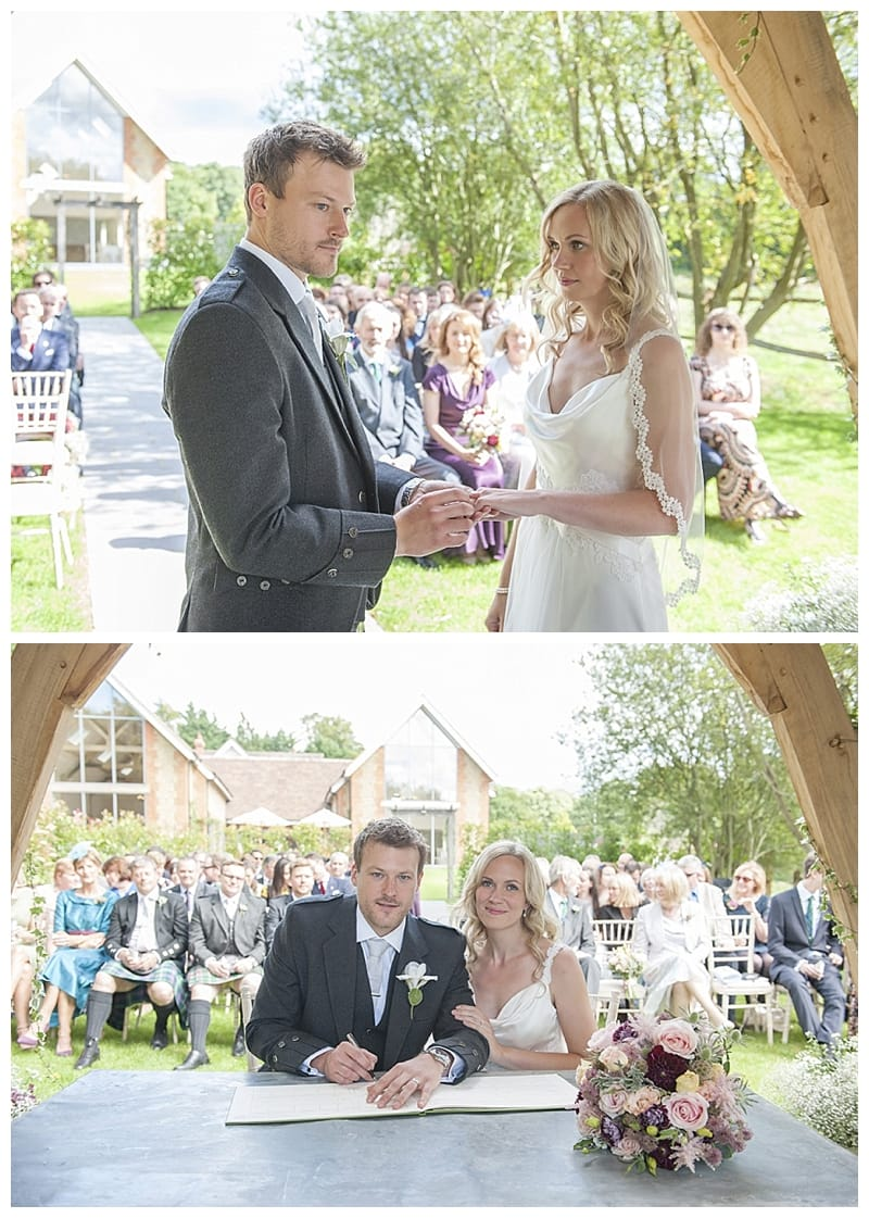 Kelly & Craig, Millbridge Court, Frensham, Farnham Wedding | Benjamin Wetherall Photography ©0005
