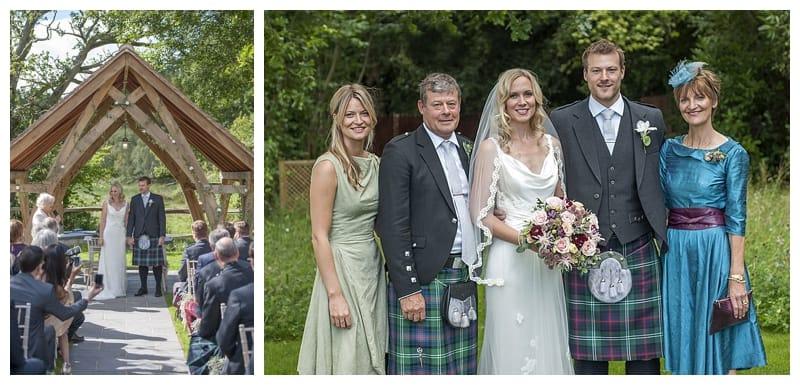 Kelly & Craig, Millbridge Court, Frensham, Farnham Wedding | Benjamin Wetherall Photography ©0006