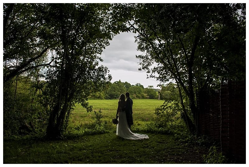 Kelly & Craig, Millbridge Court, Frensham, Farnham Wedding | Benjamin Wetherall Photography ©0012