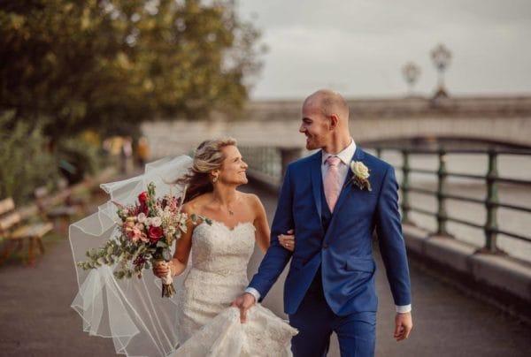 Bridal Stroll