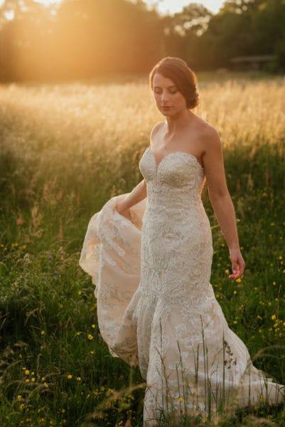 Fine Art Bride