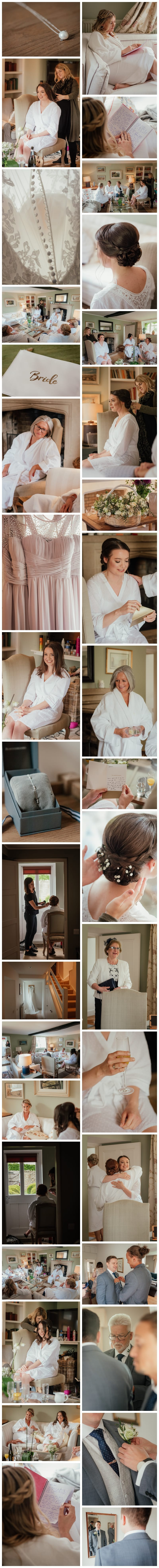 Bridal Preparation Fun Cotswolds